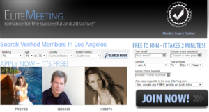 EliteMeeting.com – Date Beautiful & Rich Singles