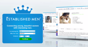 EstablishedMen.com – Beautiful Women & Successful Men