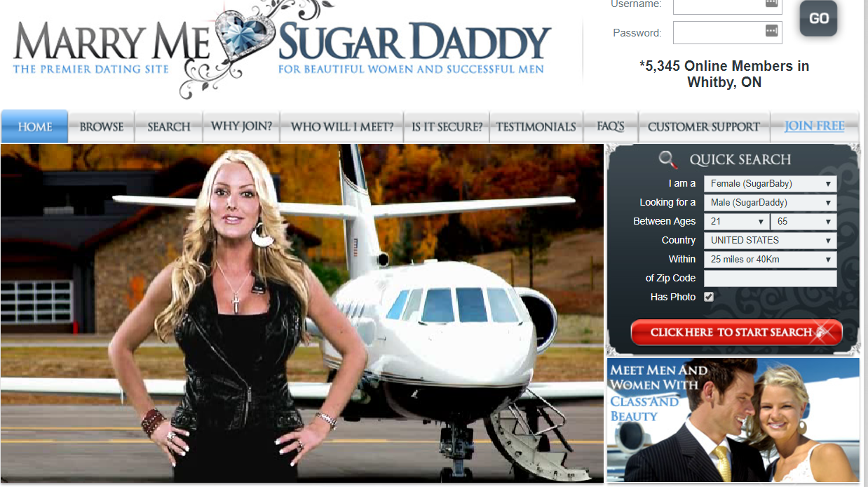www.marrymesugardaddy.com