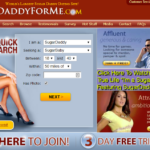 SugarDaddyForMe.com – Mutually beneficial dating site